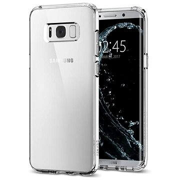 Spigen Ultra Hybrid Crystal Clear Samsung Galaxy S8+ (571CS21683)