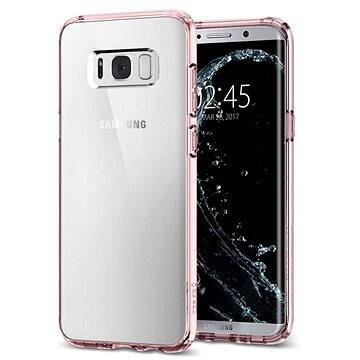 Spigen Ultra Hybrid Crystal Pink Samsung Galaxy S8 (565CS21632)