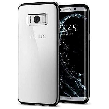 Spigen Ultra Hybrid Jet Black Samsung Galaxy S8+ (571CS21682)