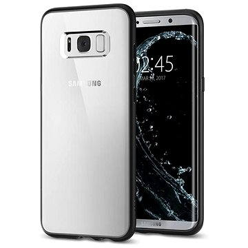 Spigen Ultra Hybrid Matte Black Samsung Galaxy S8+ (571CS21680)