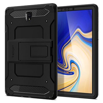 Spigen Tough Armor TECH Black Samsung Galaxy Tab S4 (598CS25723)