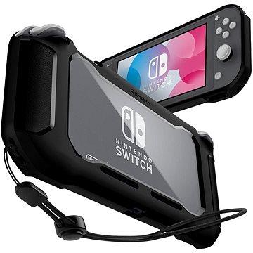 Spigen Rugged Armor Black Nintendo Switch Lite (ACS00212)