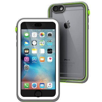Catalyst Waterproof Green Pop iPhone 6 Plus/ 6s Plus (CATIPHO6SPGRE)