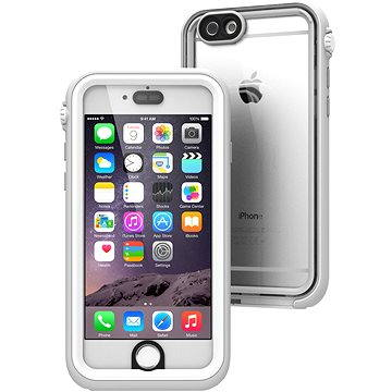 Catalyst Waterproof White Gray iPhone 6 Plus/ 6s Plus (CATIPHO6SPWHT)