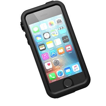 Catalyst Waterproof Case Black (CATIPHOSEBLK)