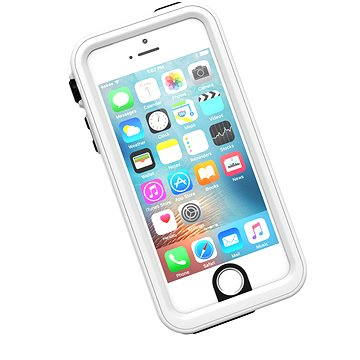 Catalyst Waterproof Case White (CATIPHOSEWHT)