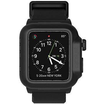 Catalyst Waterproof Stealth Black Apple Watch 42mm (CATIWATBLK)
