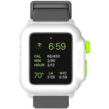 Catalyst Waterproof Green Pop Apple Watch 42mm (CATIWATGRE)
