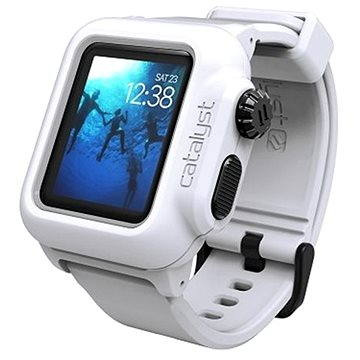 Catalyst Waterproof White Apple Watch 2 38mm (CAT38WAT2WHT)