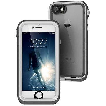 Catalyst Waterproof White iPhone 7 (CATIPHO7WHT)