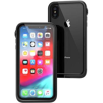 Catalyst Waterproof case Black iPhone XS Max (CATIPHOXBLKL)