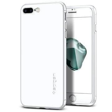Spigen Thin Fit 360 White iPhone 7 Plus (043CS21100)