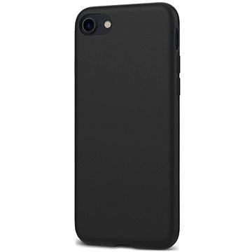 Spigen Liquid Crystal Matte Black iPhone 7/ 8 (042CS21247)