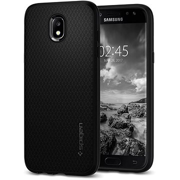 Spigen Liquid Air, black - Galaxy J5(2017) (584CS21802)