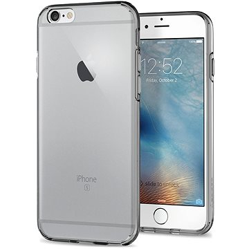 Spigen Liquid Crystal Space Crystal iPhone 6/6s (035CS21218)