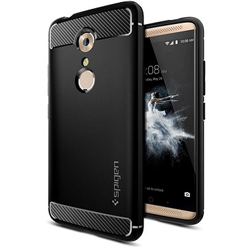 Spigen Rugged Armor Black Axon 7 (Q01CS20977)