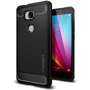 Spigen Rugged Armor Black Honor 5X (L03CS20292)