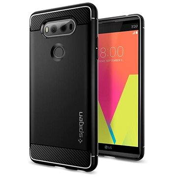 Spigen Rugged Armor Black LG V20 (A20CS20920)