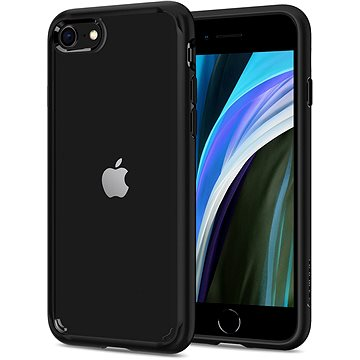 Spigen Ultra Hybrid 2 Black iPhone 7/8 (042CS20926)