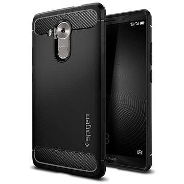 Spigen Rugged Armor Black Mate 8 (SGP11849)