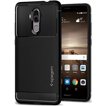 Spigen Rugged Armor Black Mate 9 (L10CS21069)