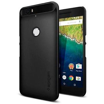 Spigen Thin Fit Black Nexus 6P (SGP11814)