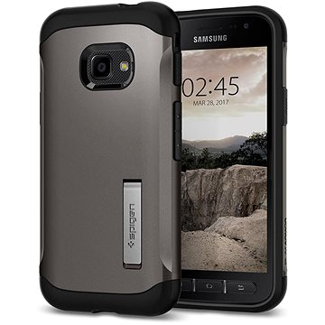 Spigen Slim Armor Gunmetal Samsung Galaxy Xcover 4 (585CS21819)