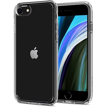 Spigen Ultra Hybrid 2 Crystal Clear iPhone 7/8 (042CS20927)