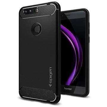 Spigen Rugged Armor Black Honor 8 (L09CS20884)