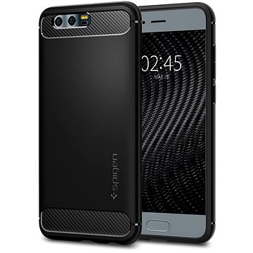 Spigen Rugged Armor Black Honor 9 (L17CS21992)