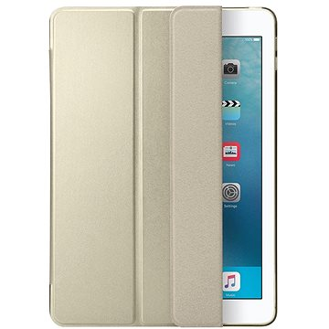 """Spigen Smart Fold Case Gold iPad 9.7"""" (053CS23066)"""