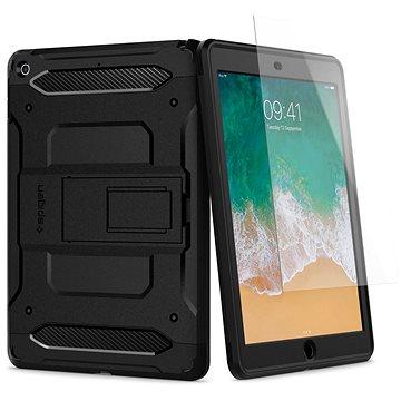 """Spigen Pro Guard Black iPad 9.7"""" (053CS24091)"""