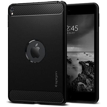 Spigen Rugged Armor Black iPad Mini 5 (051CS21447)