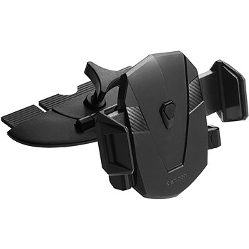 Spigen AP230T Car Mount Holder (CD Slot+One Touch) (000CG21160)