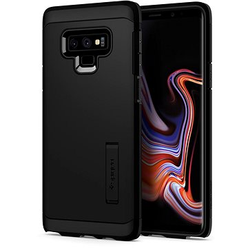 Spigen Tough Armor Black Samsung Galaxy Note9 (599CS24575)