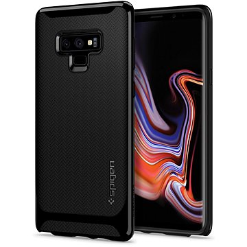 Spigen Neo Hybrid Black Samsung Galaxy Note9 (599CS24578)
