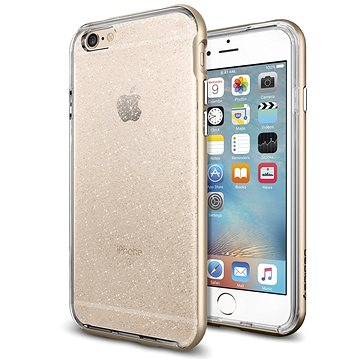 Spigen Neo Hybrid Crystal Glitter Gold iPhone 6/6s (035CS21418)