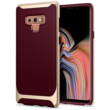 Spigen Neo Hybrid Burgundy Samsung Galaxy Note9 (599CS24592)