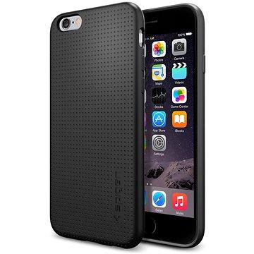 Spigen Liquid Air Black iPhone 6s/6 (SGP11751)
