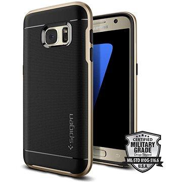 Spigen Neo Hybrid Champagne Gold Samsung Galaxy S7 (555CS20202)