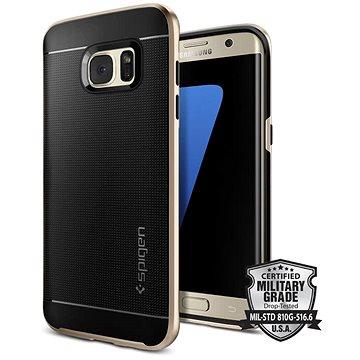 Spigen Neo Hybrid Champagne Gold Samsung Galaxy S7 Edge (556CS20203)