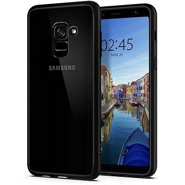 Spigen Ultra Hybrid Matte Black Samsung Galaxy A8 (2018) (590CS22751)