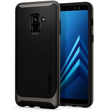 Spigen Neo Hybrid Gunmetal Samsung Galaxy A8 (2018) (590CS22754)
