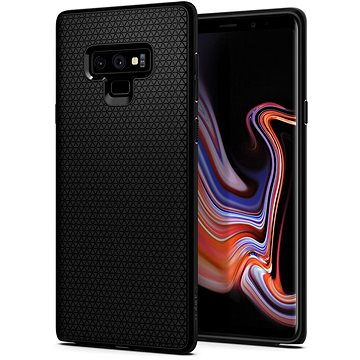 Spigen Liquid Air Matte Black Samsung Galaxy Note9 (599CS24580)