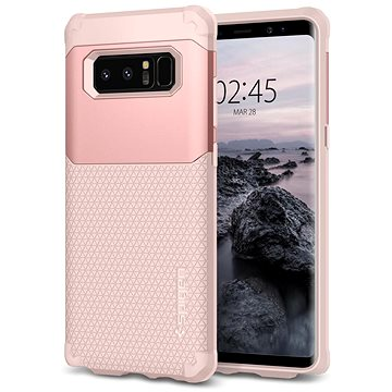Spigen Hybrid Armor Rose Gold Samsung Galaxy Note 8 (587CS22077)