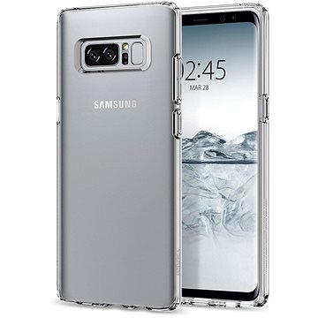 Spigen Liquid Crystal Clear Samsung Galaxy Note 8 (587CS22056)