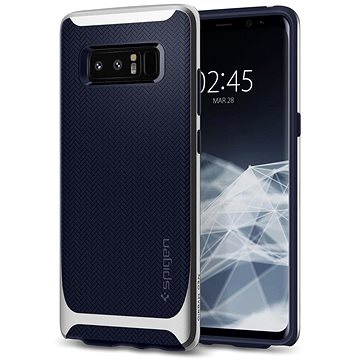 Spigen Neo Hybrid Arctic Silver Samsung Galaxy Note 8 (587CS22086)