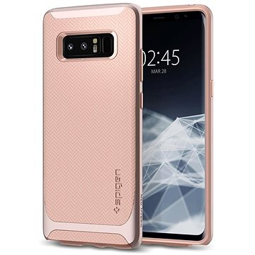 Spigen Neo Hybrid Pale Dogwood Samsung Galaxy Note 8 (587CS22088)