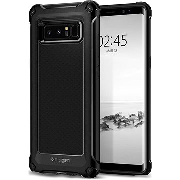 Spigen Rugged Armor Extra Black Samsung Galaxy Note 8 (587CS21833)