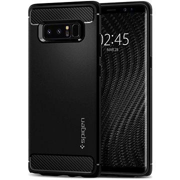 Spigen Rugged Armor Black Samsung Galaxy Note 8 (587CS22061)